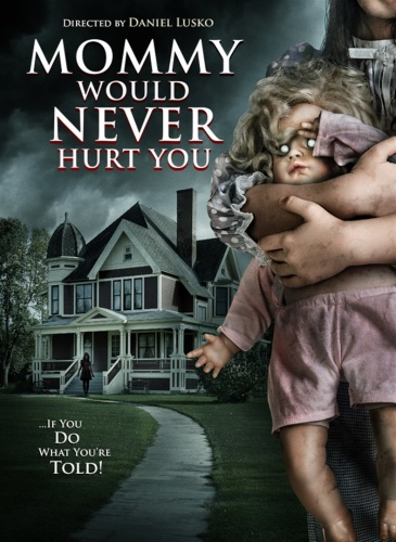 Mommy Would Never Hurt You 2019 1080p AMZN WEBRip DDP5 1 x264-NTb