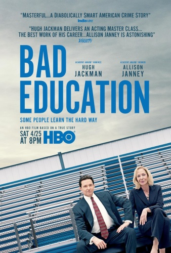 Bad Education 2020 BRRip XviD AC3-EVO