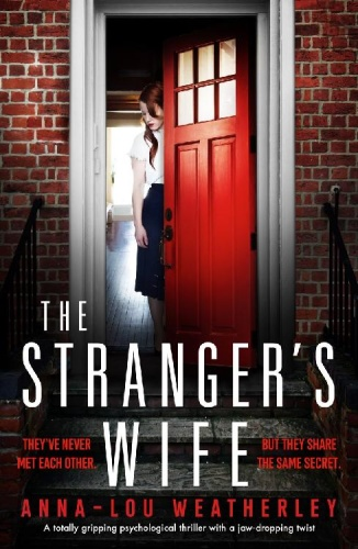 The Stranger's Wife by Anna-Lou Weatherley