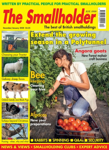 The Smallholder - December 2019 - January (2020)