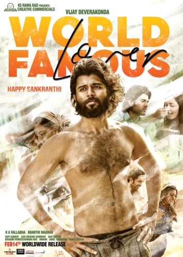 World Famous Lover (2021) Hindi 1080p WEB-DL x264 AAC-DUS Exclusive