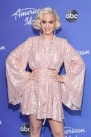 Katy Perry -          ''American Idol'' Season Premiere Hollywood February 12th 2020.