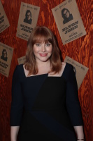 "Bryce Dallas Howard - ""Rocketman"" screening in Hollywood 3/18/19"