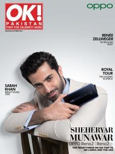 Ok Magazine Pakistan - Issue 66 - October (2019)