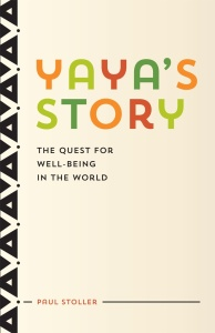 Yaya's Story- The Quest for Well-Being in the World