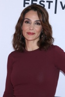 Annie Parisse -                            ''Sweetbitter'' Screening New York City April 26th 2018.
