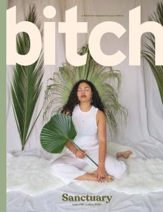 Bitch Magazine - December (2019)
