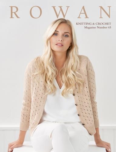 Rowan Magazine - Issue 65 - March (2019)