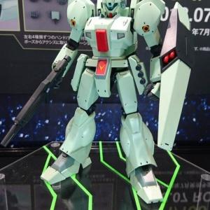 Hobby Show -Gundam Series 2018/2019 G3O9VJZM_t