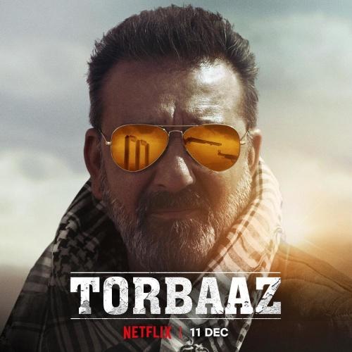 Torbaaz (2020) 1080p WEB-DL x264 DD5 1 [Multi Audios][Hindi+Tamil+Telugu+English] B2z