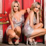 Melissa y Melinna Revista H Noviembre 2017 | the4um.com.mx