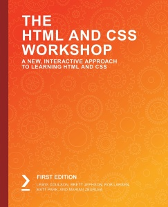 Packt The HTML And CSS Workshop A New Interactive Approach eBoo (2019)