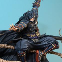 Ninja Batman Takashi Ozaki Vers. 1/6 Statue (Good Smile Company) Nd37QrBI_t