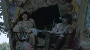 The Pied Piper 1972