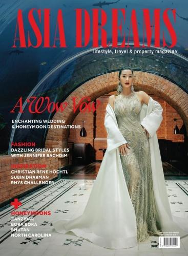Asia Dreams - February-April (2020)