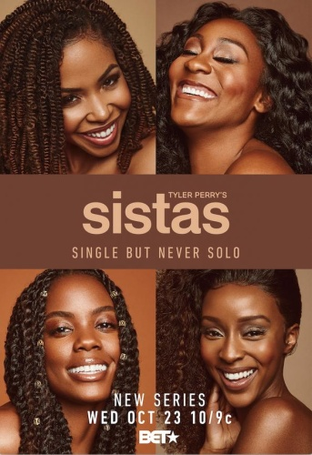Tyler Perrys Sistas S01E03 SUBFRENCH 720p  H264-SH0W
