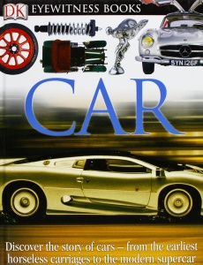 Car (DK Eyewitness)