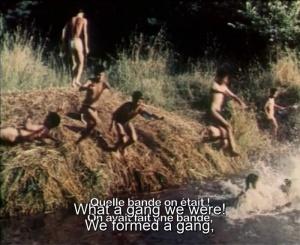 La Canta delle marane 1961