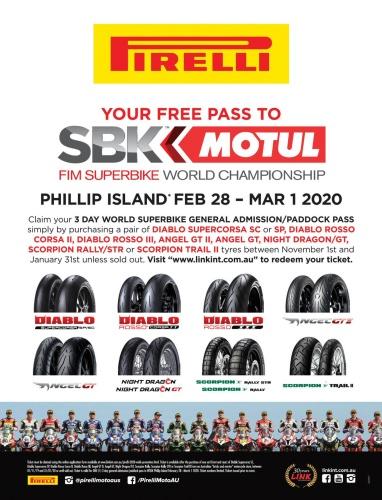 Australian Motorcycle News - January 16 (2020)