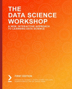 The Data Science Workshop (packtpub   2020) [AhLaN]
