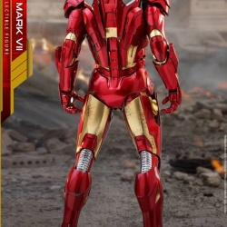 The Avengers - Iron Man Mark VII (7) 1/6 (Hot Toys) Hxy6uSHa_t