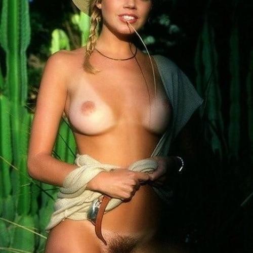 Pornstars with bush