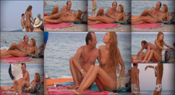I Love The Beach_com HD  - bb14044