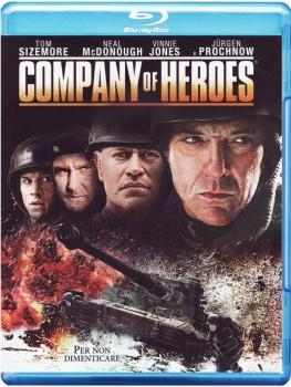 Company of Heroes (2013) .mkv FullHD 1080p HEVC x265 AC3 ITA-ENG